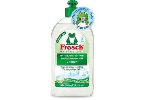 Frosch Afwasmiddel Sensitive 500 ml