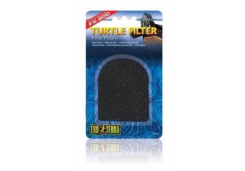 Exo Terra Fijn filter voor FX-200