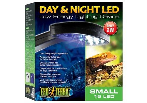 Exo Terra Dag & Nacht LED