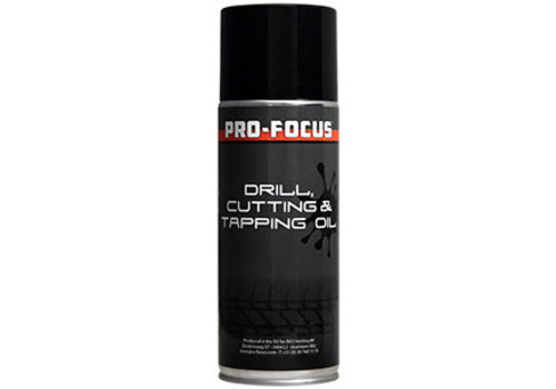 Pro-Focus Drill, Cutting & Tapping Oil