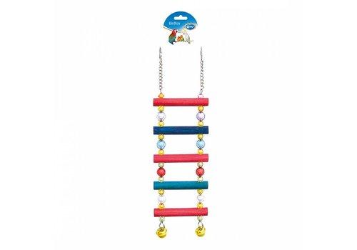 Duvo+ Ladder met kralen