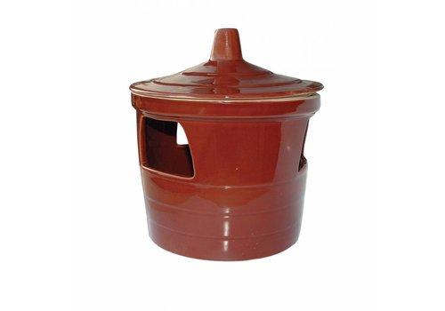 Natural Stenen drinkpot