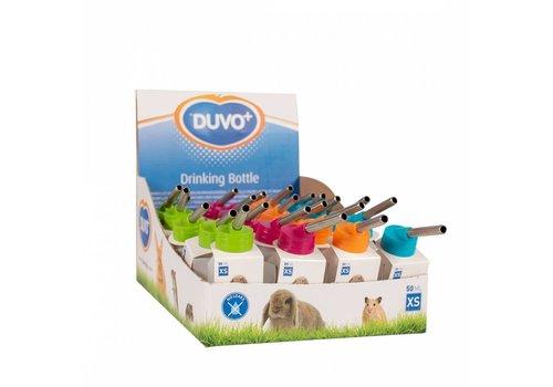 Duvo+ Knaagdieren drinkfles plastic