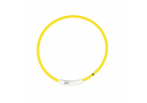 Duvo+ Flash light halsband 35 cm