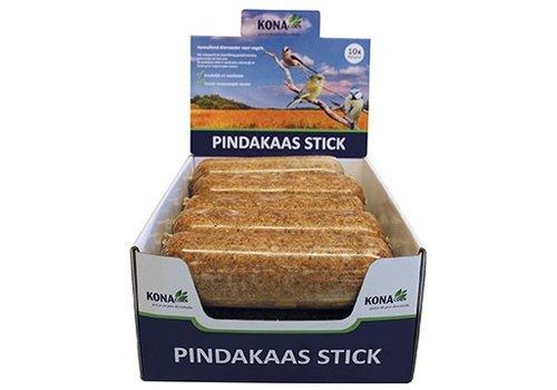 Konacorn Pindakaas stick