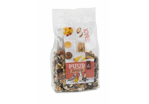 Witte Molen Puur pauze snack mix noten & fruit