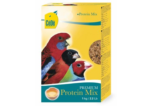 CéDé Mix Proteïnen
