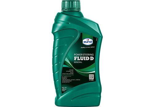 Eurol Powersteering Fluid D