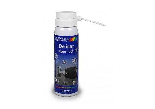 Motip De-Icer deurslot ontdooier
