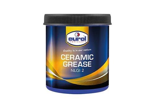 Eurol Ceramic Grease NLGI 2 600 gram