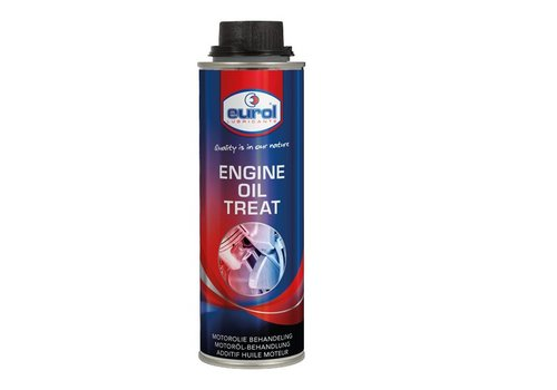 Eurol Engine Oil Treat 250 ml