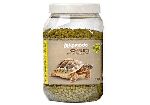 Komodo Schildpaddenvoer Komkommer