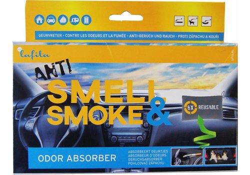 Lafita Odor Abosorber 400 gram