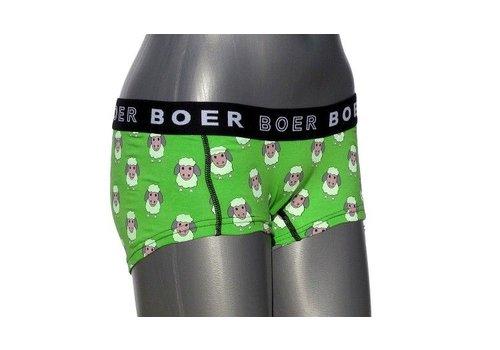 Boer Boer Dames Hipster Schaap