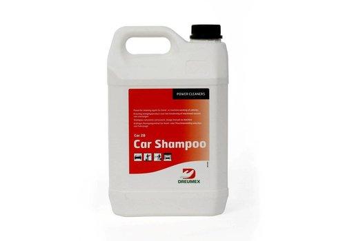 Dreumex Car Shampoo