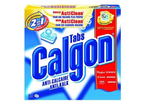 Calgon Antikalk Tabs 2-in-1