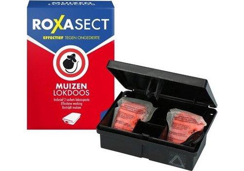 Roxasect Muizengif 2 x 15 gram