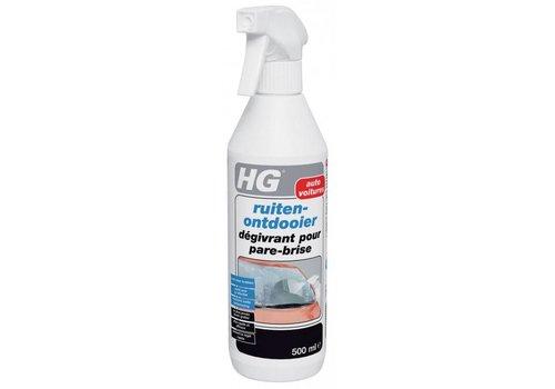 HG Ruiten Ontdooier 500 ml