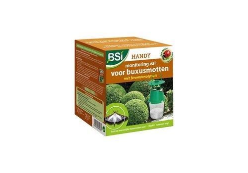 BSI Handy Monitoringsval voor Buxusmotten