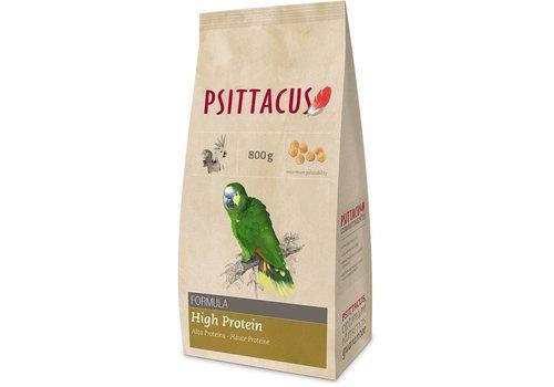 Psittacus Maintenance High Protein  papegaaienvoer