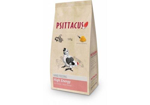 Psittacus High Energy handvoeding formula