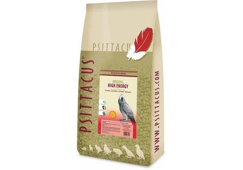 Psittacus Breeding High Energy  papegaaienvoer 12 kg