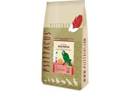 Psittacus Breeding High Protein  papegaaienvoer 12 kg