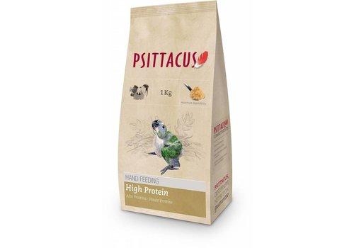 Psittacus High Protein handvoeding formula