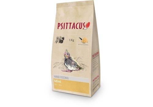 Psittacus Mini handvoeding formula