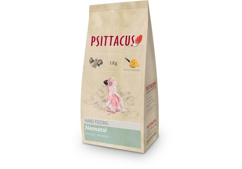 Psittacus Neonatal handvoeding formula 1 kg