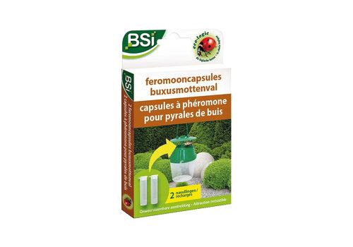 BSI Buxusmot feromonen capsules 2 stuks