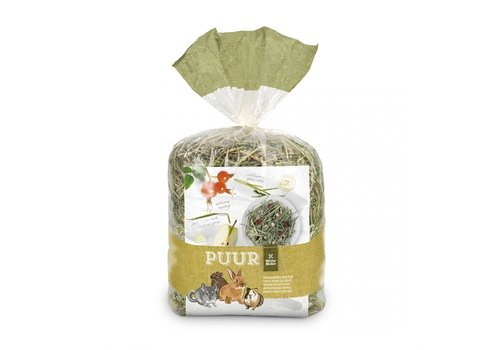 Witte Molen Puur boomgaardhooi vruchten 500 gram