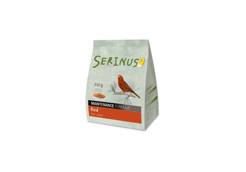 Serinus Rode Kanaries 350 gram