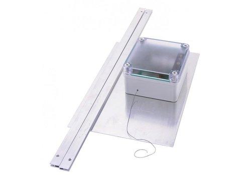 MS Broedmachines Automatische Hokopener