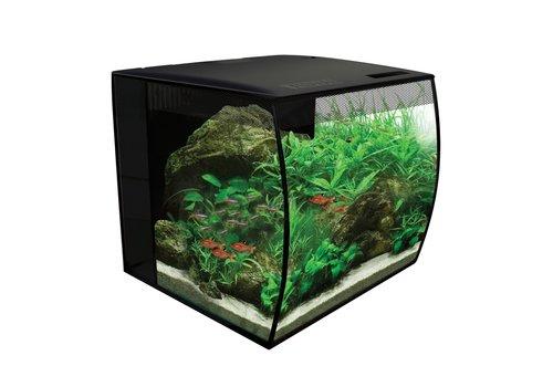 Fluval Flex aquarium zoetwaterkit 34 liter