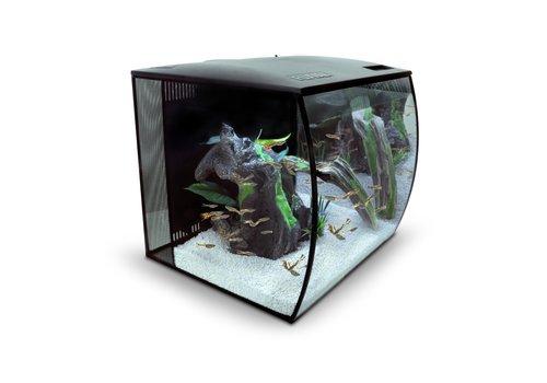 Fluval Flex aquarium zoetwaterkit 57 liter