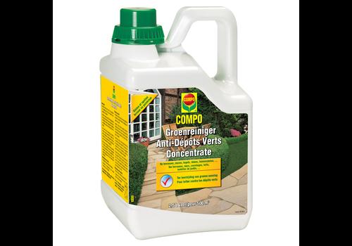 COMPO Groenreiniger Concentraat 2,5 liter