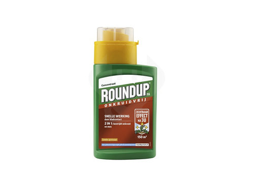 Roundup Natural Concentraat