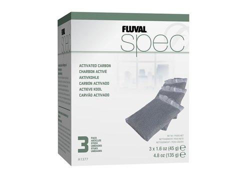 Fluval Actieve Kool Filtermateriaal 3 stuks
