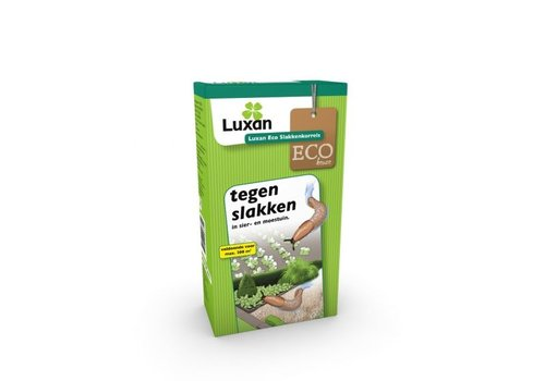 Luxan ECO Slakkenkorrels