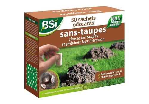BSI Mollen-Weg 50 geurzakjes