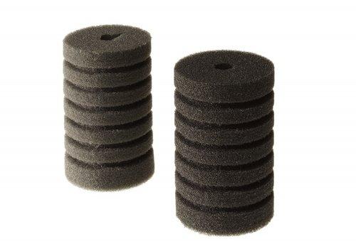 Ebi BOB filter vervangingsspons 2 stuks