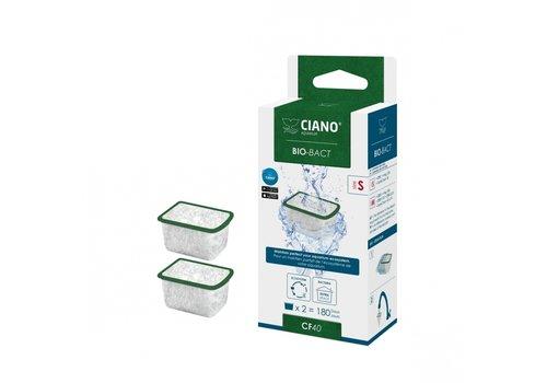 Ciano Bio-Bact Small 2 stuks