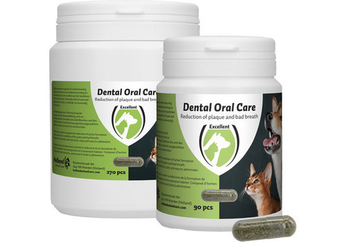 Excellent Dental Oral Care Hond en Kat