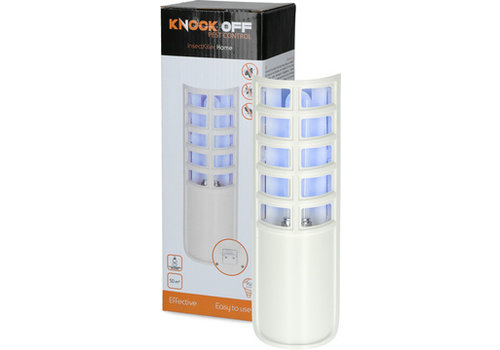 Knock Off Insectenlamp Home