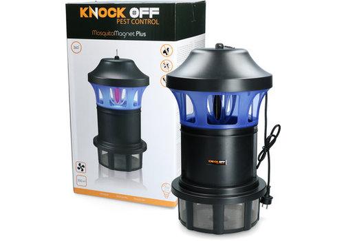 Knock Off MosquitoMagnet Muggenlamp