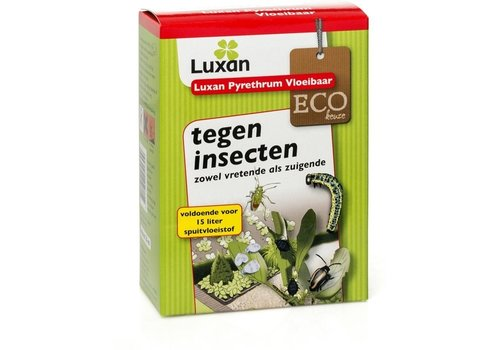 Luxan Pyrethrum concentraat 30 ml