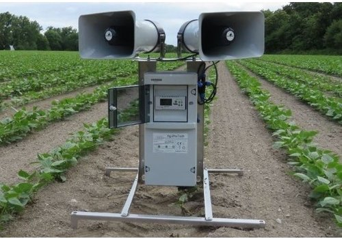 AgriProTech AviTrac 18S Vogelafweersysteem