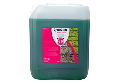H.A.C. GreenClear Voordeelcan
