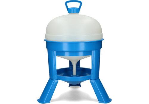 Gaun Drinktoren 20 liter blauw